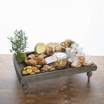 Eid Breakfast Tray (Large)