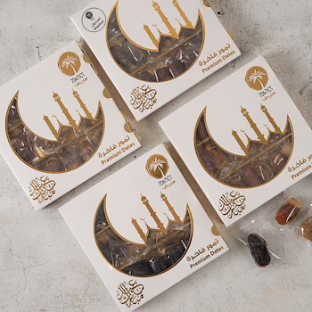 Mixed Eid Dates Package
