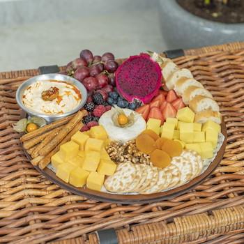Tropical Platter