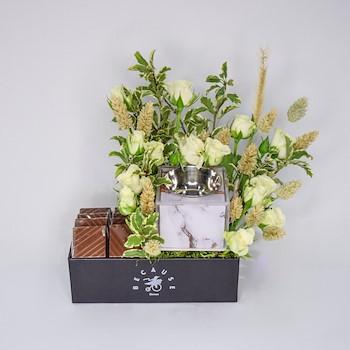 Beautiful Blushing Bouquet