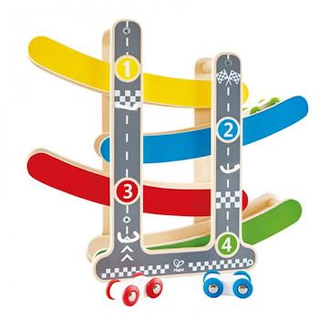 Fast Flip Racetrack Toy