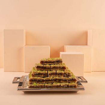 15% OFF - Arabic Sweets III