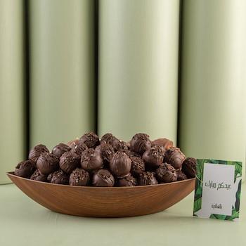Choco Truffles I