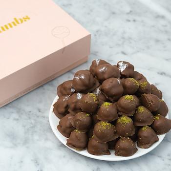 Crumbs Chocolates Box