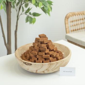 Chocolate Wood