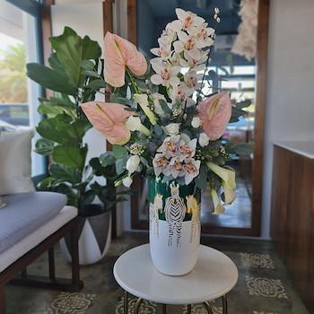 Blessed Vase 1