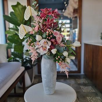 Blessed Vase 3