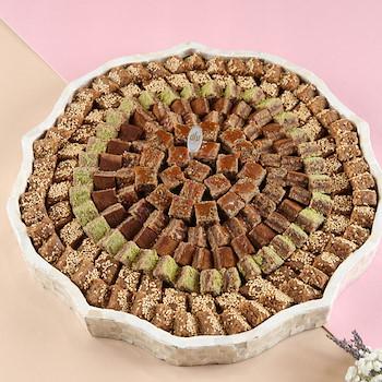 Jerusalem Sweets