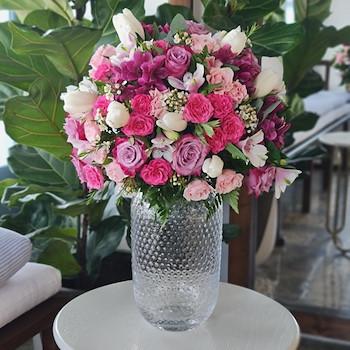 Blessed Vase 5