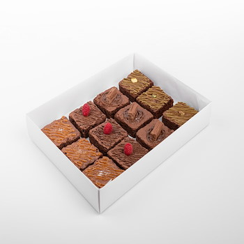 Brownies Mix