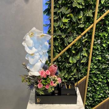 Loyac Bouquet