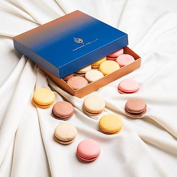 Macaroons Gift Set