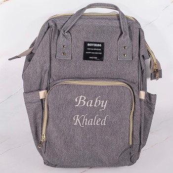 Special Gift In Gray