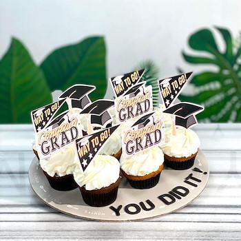 Way To Go Graduation