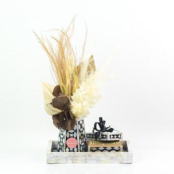 Tray Gift Sets (Black)