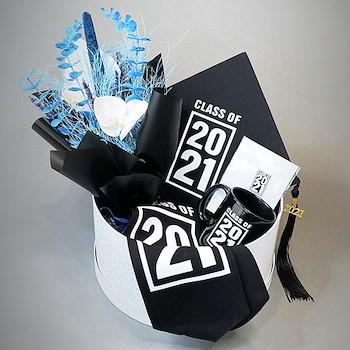 Graduation Gift Set Black