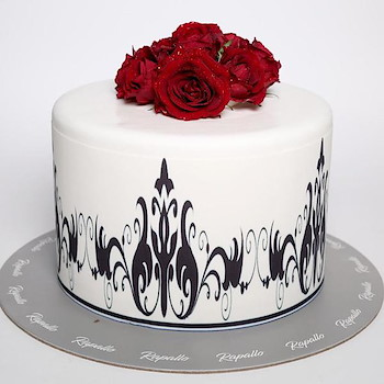 Decoration Cake
