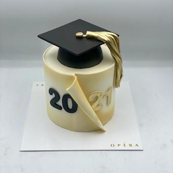 2021 Graduation Cake 5