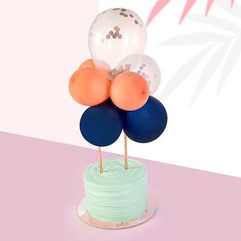 Lovely Balloons
