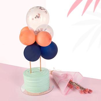 Lovely Balloons II