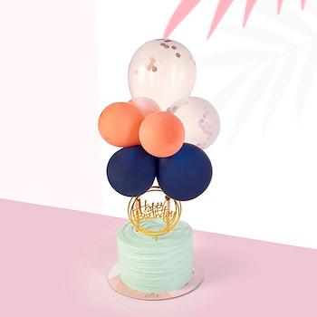 Lovely Balloons III