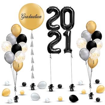 Graduation Decoration Balloon 29