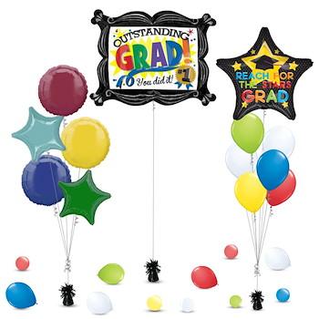 Graduation Decoration Balloon 31