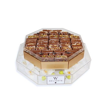 Flutes Chocolate Small
