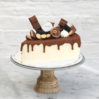 Chocolate Lover Slice