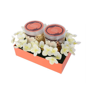 Dragee Jar Box
