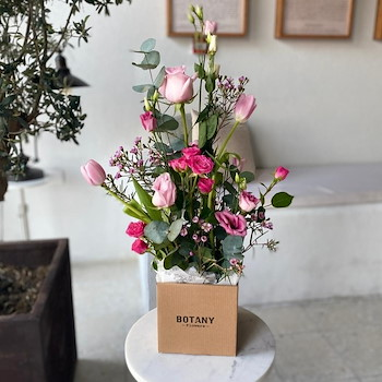 Signature Flower Box 2