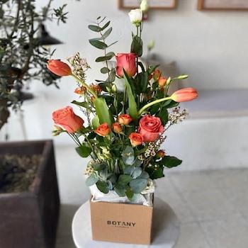 Signature Flower Box 3