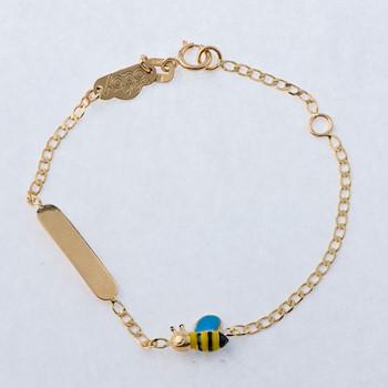 Bee Bracelet 10
