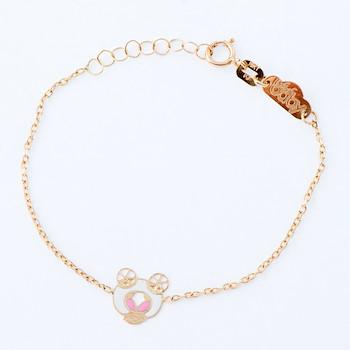 Princess Wagon Bracelet 5