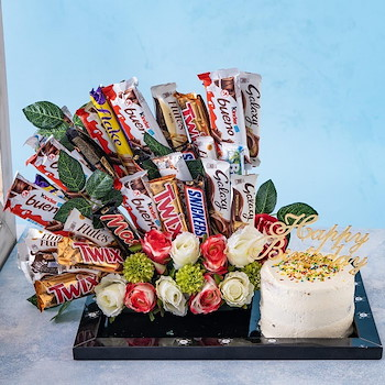 Mix Chocolate Gifts