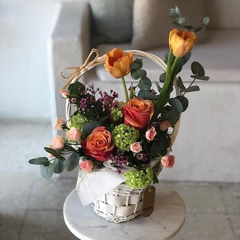Garden Basket 3