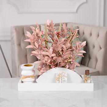 White Pink ا