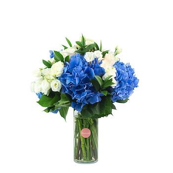 Vase of Flowers IX