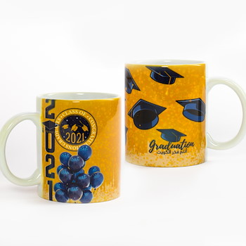 Class Of Mug 2021