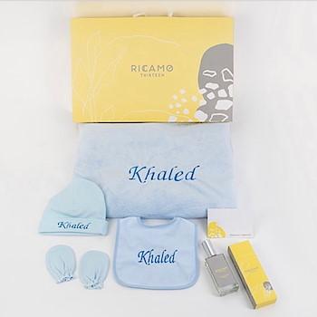 Baby Boy Gift Set 55