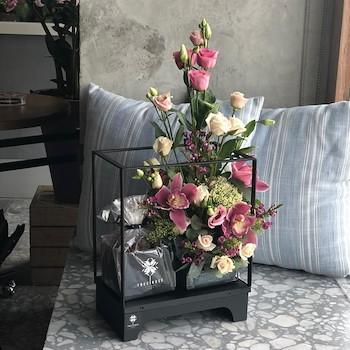 Elegancia Pink (Small)