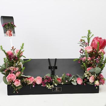 Nazakah Arabica Mix Flowers