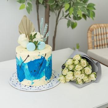 The Blue I