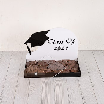 Class Of 2021 tray