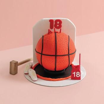 Basketball Hammer