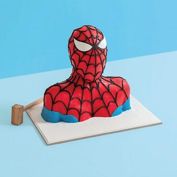 Spiderman Chocolate Ball