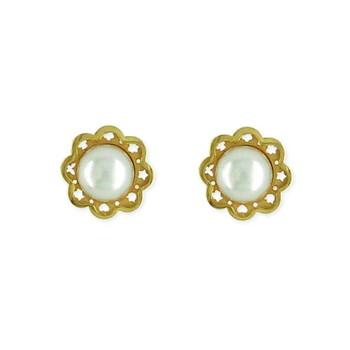 Pearl Earring 20