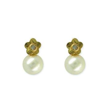 Pearl Earring 29