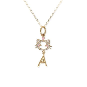 Maya & Friends Necklace 2