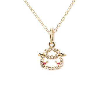 Maya & Friends Necklace 1